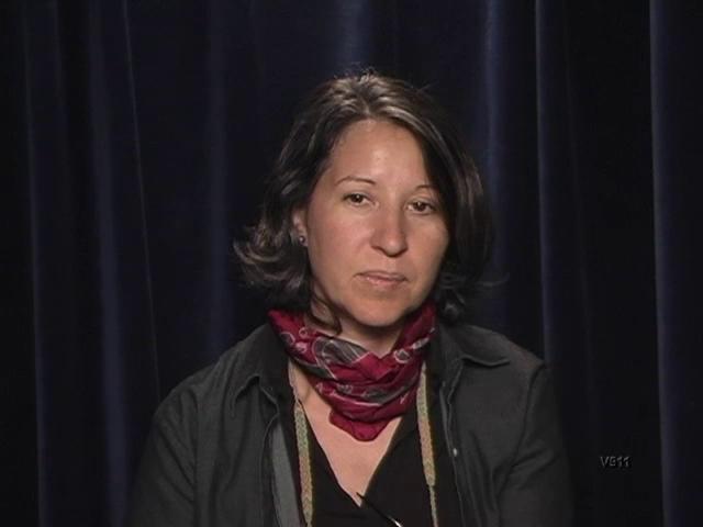 Núria Olivé-Bellés
