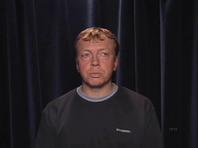 Martin Pottinger