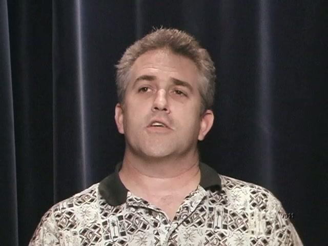 Michael Schwehr