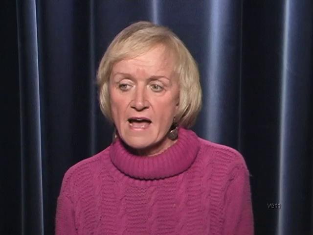 Meg Falk