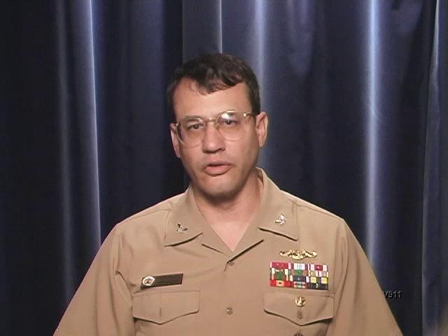 William J. Toti