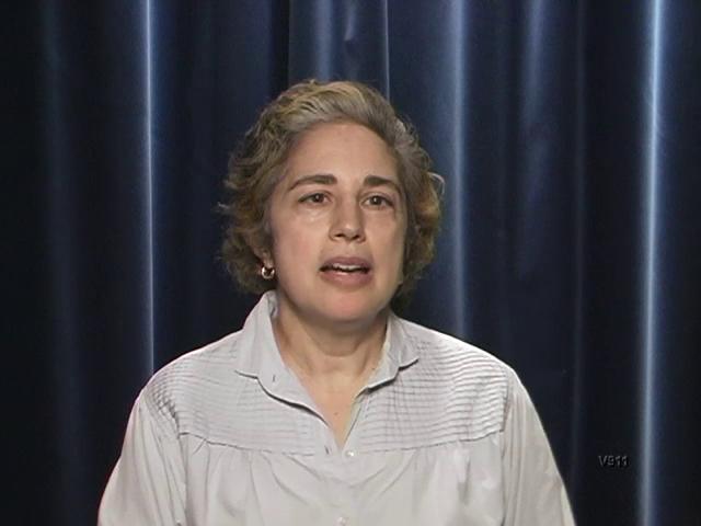 Margaret Conomos