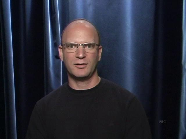 James Geiger