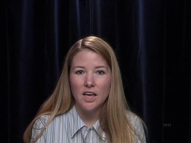 Shannon Wendell