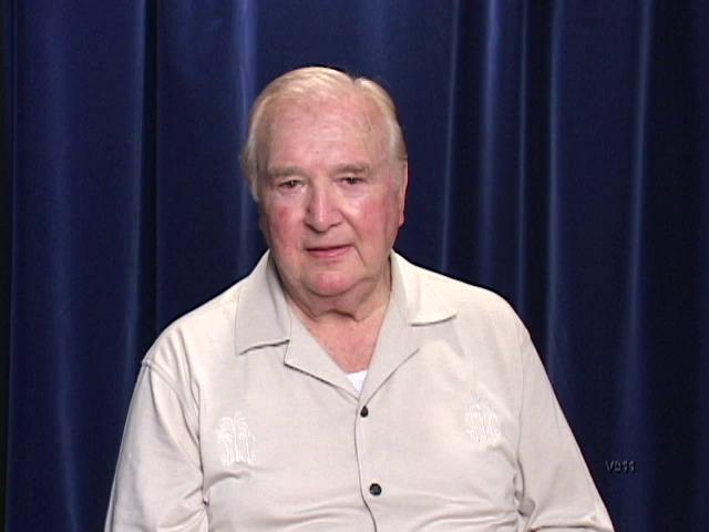 George Connor