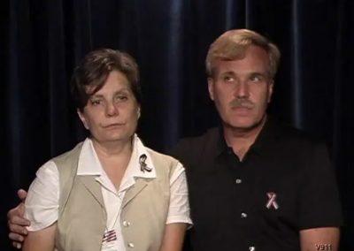 Diane and Kurt Horning