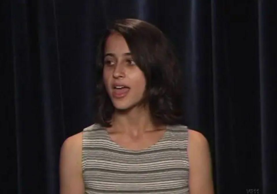 Lauren Tartaglia