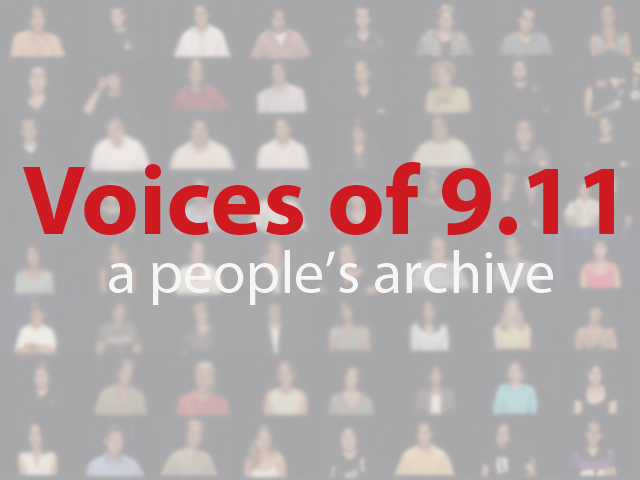 Voices of 9.11