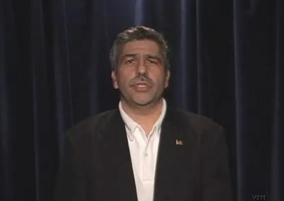 Vincent Giordano